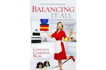 Balancing It All: My Story of Juggling Priorities and Purpose