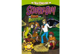 Scooby-Doo You Choose: The Terror of the Bigfoot Beast (Scooby-Doo You Choose)