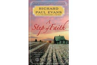 A Step of Faith (Walk (Richard Paul Evans))
