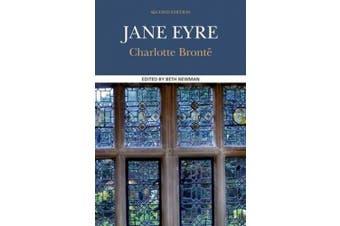 Jane Eyre (Case Studies in Contemporary Criticism)