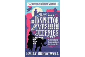 The Inspector and Mrs Jeffries (Mrs Jeffries)