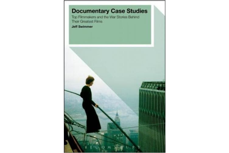 Documentary Case Studies: Behind the Scenes of the Greatest (True) Stories Ever Told