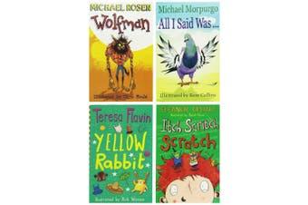 Barrington Stoke Acorn Primary Reading Age 6