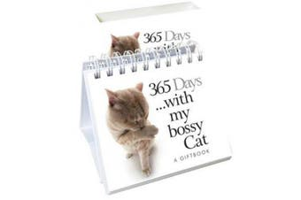 365 Great Days from Helen Exley: My Bossy Cat (HE3-46699)