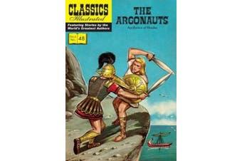 The Argonauts (Classics Illustrated)