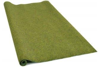 80 X 80 Light Green Wild Grass Mat