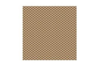 (Brown) - We R Memory Keepers Washi Adhesive Sheet