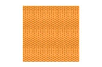 (Orange) - We R Memory Keepers Washi Adhesive Sheet