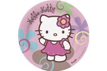 Hello Kitty Bamboo dessert plates