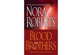 Blood Brothers: Sign of Seven Trilogy (Sign of Seven Trilogy (Jove Books))