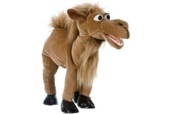 Kalle the Camel Puppet