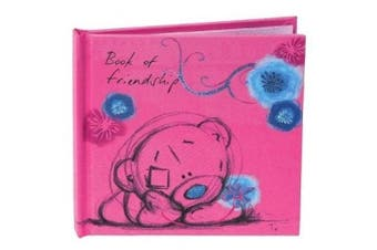 Me to You Bear Book of Friendship