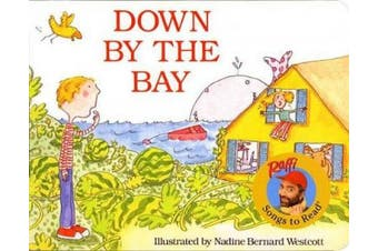 Down by the Bay [Board Book]