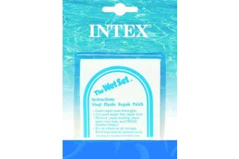 (1 SIZE) - Intex Repair Pathes