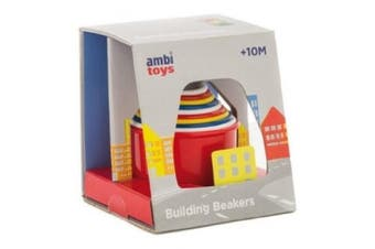 Ambi Toys : Activity - Building Beakers