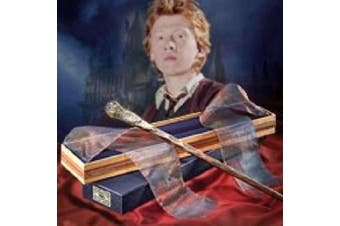 Harry Potter Movie Prop Ron Weasley Wand