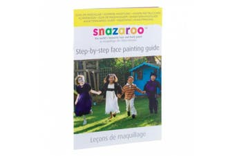 Amscan International Snazaroo Guide