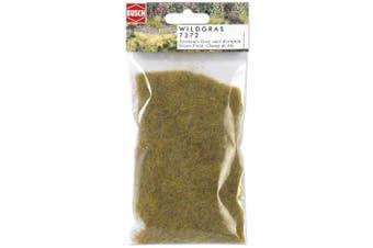 Extra long static grass Grain Field