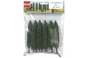 Ho Poplars