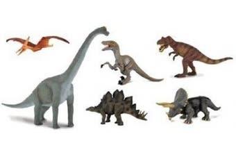 Dinosaur Figures Pack
