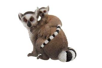 Bullyland Lemur Catta Figurine