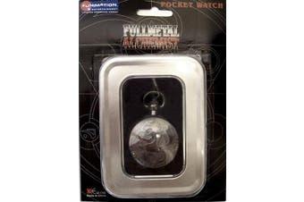 Full Metal Alchemist Pocket Watch (Perfect Time Keep)