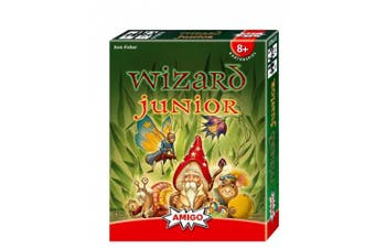 Wizard Junior [German Version]