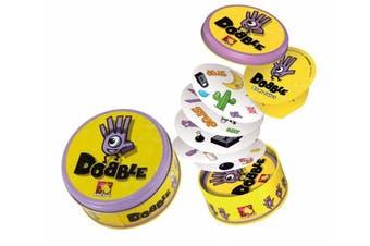 (German version) - Dobble Card Game