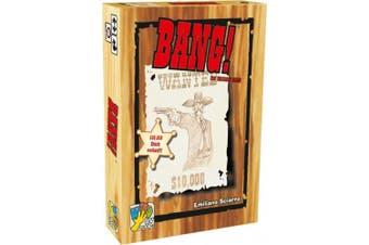 Bang! 4. Edition (deutsch) [German Version]