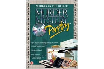 BV Leisure - Murder Mystery Party At The Office