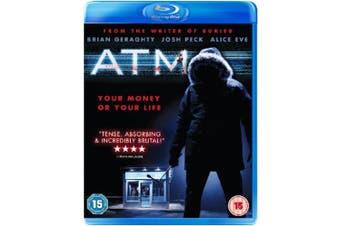 ATM [Region B] [Blu-ray]