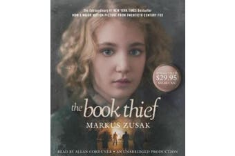 The Book Thief [Audio]