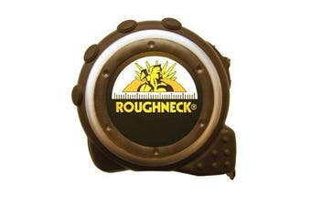 (3M / 10Ft 16Mm) - Roughneck 43-203 Tape Measure 3m/10ft 16 mm. Blade