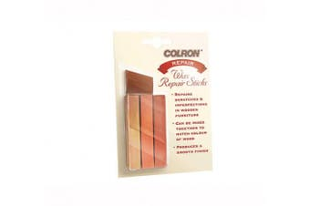 (1, classic) - Ronseal CoLROn Wax Sticks.