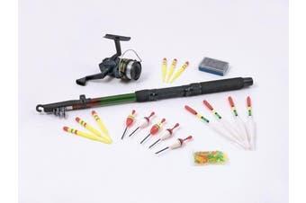 Complete Fishing Set - Boyz Toys