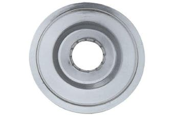 Raleigh Spoke protector disc clear plastic.
