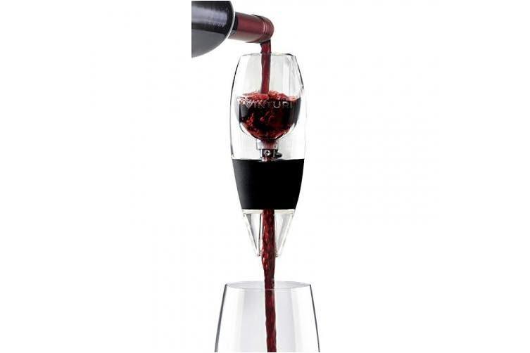 (Wine Aerator, Aerator) - Vinturi Red Wine Vinturi Aerator