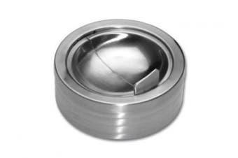 Ashtray, weatherproof, Stainless Steel RF 3315-00