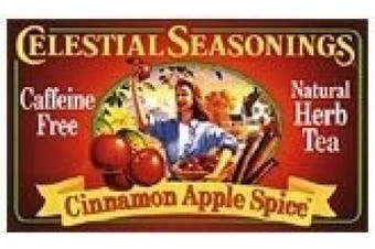 Cinnamon Apple Spice, 20 Tea Bags