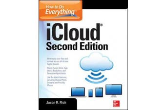 How to Do Everything: iCloud, Second Edition (How to Do Everything)