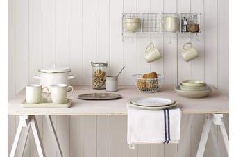 (Craftsman Mug) - Denby Linen Craftsman Mug