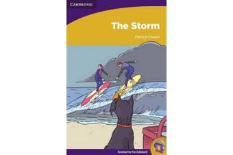 The Storm (Readers for Teens)
