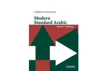 A Reference Grammar of Modern Standard Arabic (Reference Grammars)