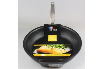 Bourgeat K781 Fry Pan, Non-Stick Indestructible