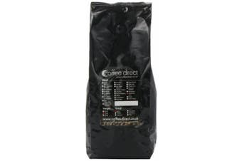 (454g) - Coffee Direct Old Brown Java Coffee Beans 454 g