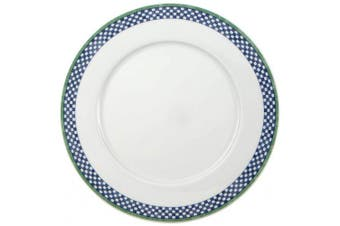 (27 cm, Flat Plate) - Villeroy and Boch Switch 3 Castell Dinner Plate 27cm
