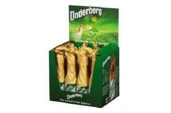 Underberg - One House Bar Pack of 12 Underberg bottles