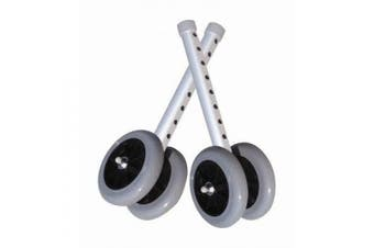 Bariatric Wheels and Glides