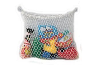 (Standard Packaging) - Clippasafe Ltd Bath Toy Bag