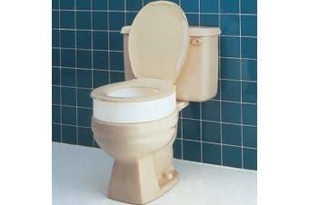 Carex Standard Toilet Seat Elevator